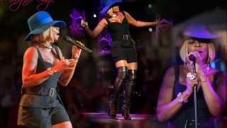 Don't Let Me Be Misunderstood Mary J. Blige