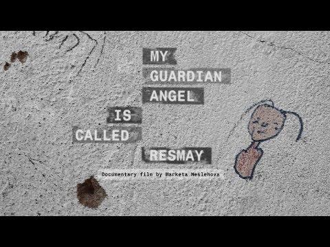 Můj skřítek se jmenuje Resmay TRAILER