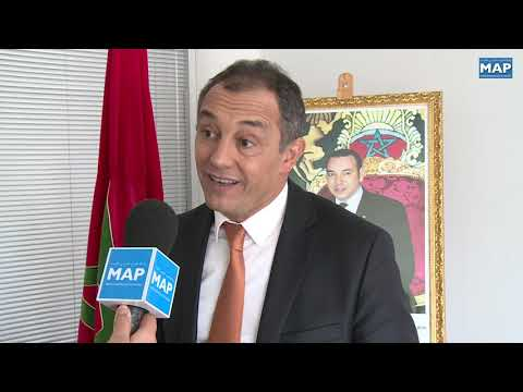 Accord agricole Maroc UE M. Chami salue le sens de responsabilité des Parlementaires européens