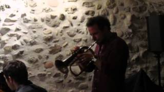 Christophe LeLoiL & Enzo Carniel - Ballade, Gerschwin
