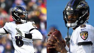 Lamar Jackson ' Changed the NFL' NFL