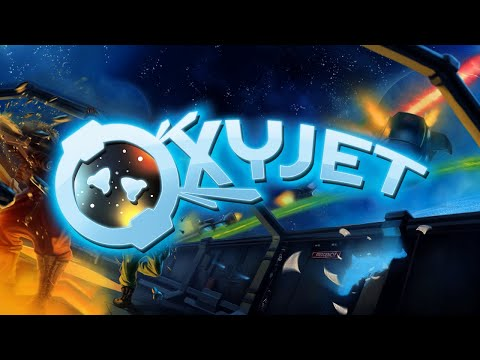 Oxyjet (Official Trailer) - Nintendo Switch thumbnail