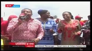 Nakuru leaders back Speaker Susan Kihika in her senatorial bid