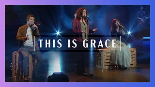 This Is Grace (I Am Forgiven) - Resurrection Sunday 2017