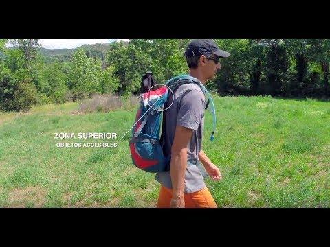 Como preparar tu mochila de trekking para salidas de un día