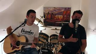 Max Giesinger   Legenden (Acoustic Cover By CologneUnplugged)