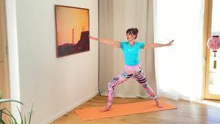 Yoga – Befreiung