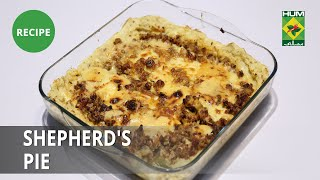 Shepherds Pie Recipe | Lively Weekends | British Food