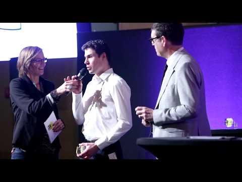 Forum de l'Entrepreneuriat, le teaser