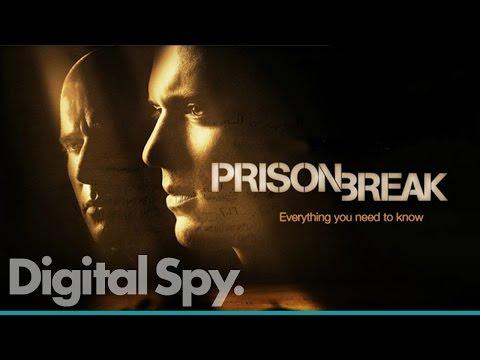 Prison Break season 5: What you need to know