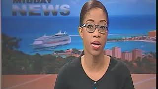 Aretha Franklin Passes (TVJ Midday News) - August 16 2018