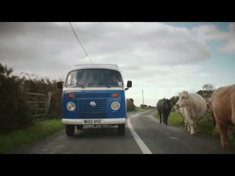Tourism Ireland Commercial (2016 - 2017) (Television Commercial)