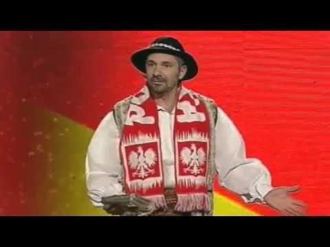 Kabaret Młodych Panów - Mecze z Niemcami