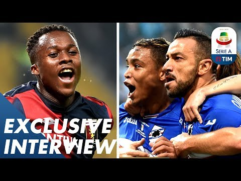 """Genoa v Sampdoria 