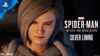 Marvels Spider-Man Silver Lining 5