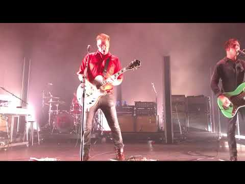 Queens of the Stone Age - First it Giveth (Live at The Capitol Theatre 9/6/2017) RAW Video