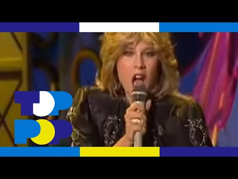 Samantha Fox - Touch Me I Want Your Body  • TopPop