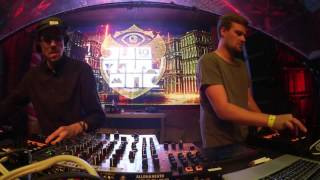Kollektiv Turmstrasse - Live @ Tomorrowland Belgium 2016