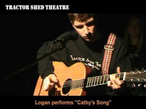 Cathy's Song (an original song written by Logan S.)