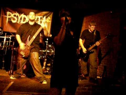 Psyderia – Live in ROUEN – Destruction Mutuelle