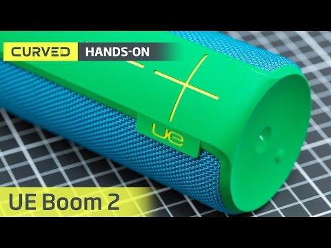 UE Boom 2 im Test | deutsch