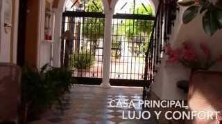 Video del alojamiento Hacienda la Torre