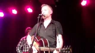 Billy Bragg | Live | 'The Space Race Is Over' | The Lexington | 23rd Feb 2009 | Music News