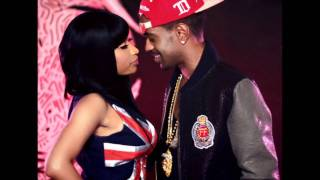 Big Sean-Dance(A$$) Remix feat. Nicki Minaj (Clean) High Quality Mp3
