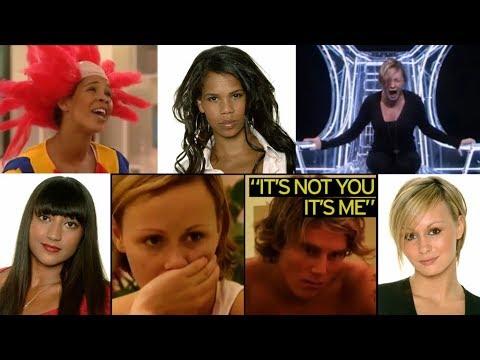 Big Brother 8 UK - All Fights/Drama