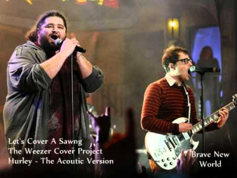 Brave New World - The Weezer Cover Project