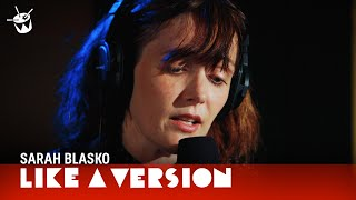 Sarah Blasko covers David Bowie 'Life On Mars' for Like A Version