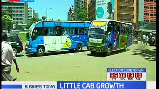 Business Today 11th September 2017-Kenya's Little Cab grows to challenge Uber taxis