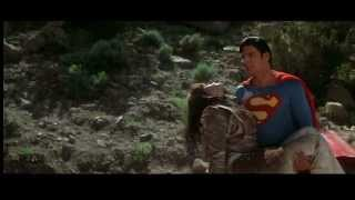 Superman Tribute: Christopher Reeve - Five For Fighting - Superman (It's Not Easy)