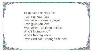 Charlotte Church - Even God Lyrics