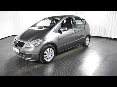 Mercedes-Benz A 150 BE Business 5d, Tila-auto, Manuaali, Bensiini, FJE-224