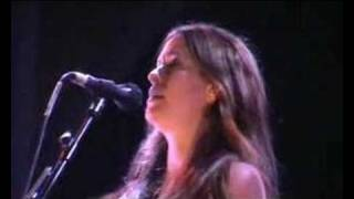 alanis - zaragoza 2008  that particular time