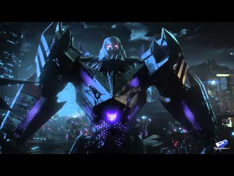 Behind The Music Of Transformers And BioShock Infinites' Moving VGA Trailers