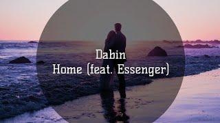 Dabin   Home (feat. Essenger)