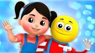 детские стишки | мультфильмы для детей | песни для детей