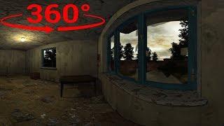 360° Zombie Escape Episode 4 #360video VR Video