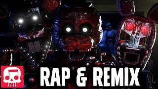 THE JOY OF CREATION SONG + FNAF RAP REMIX by JT Music