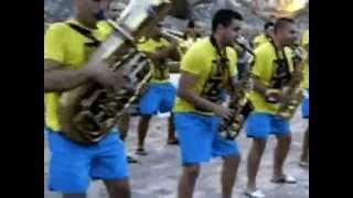 preview picture of video 'XARANGA EL CUIXOT - CONCURS SUECA ESTIU 2012 xecplay'