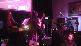Music From the Heart & Soul of a Woman ~ Concert Event ~ Sandaga Jazz