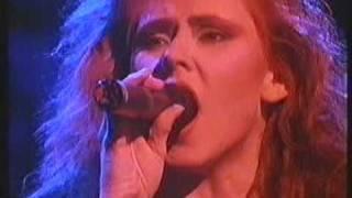 T'pau - Monkey House (Live)