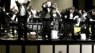 Overture of Overtures (2009-2010) - U of Idaho Jazz Choir I