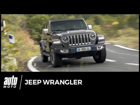 JEEP WRANGLER II UNLIMITED 2.8 CRD 200 SAHARA AUTO