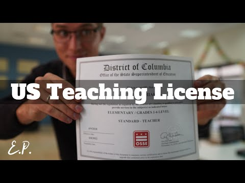 How to Get a Teaching Certificate / License Online (TEACH-NOW ...