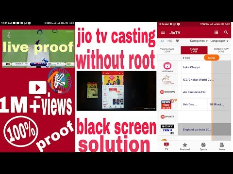 Download How To Watch Hotstar On Screen Cast Without Any App Video