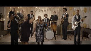 I'm Not Going To Cry -  Sharon Jones