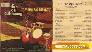 Trần Văn Trạch – Ba Giờ Khuya – Thu Âm Trước 1975